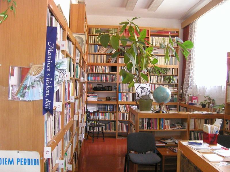 Březen – měsíc knihy!