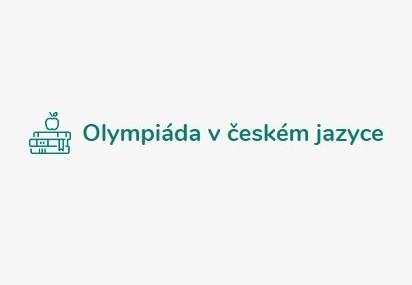Olympiáda z jazyka českého