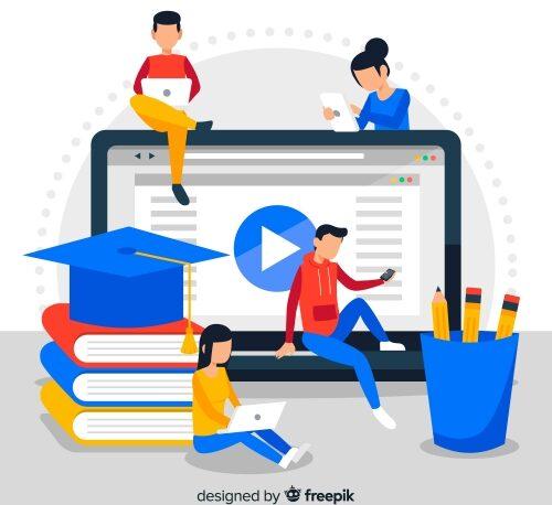 Online seminář-nástrahy distanční výuky